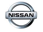 ниссан лого