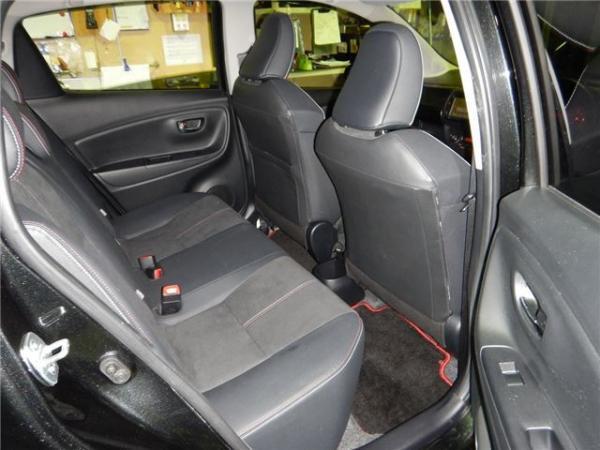 Toyota Vitz 1.5 RS купить в краснодаре недорого
