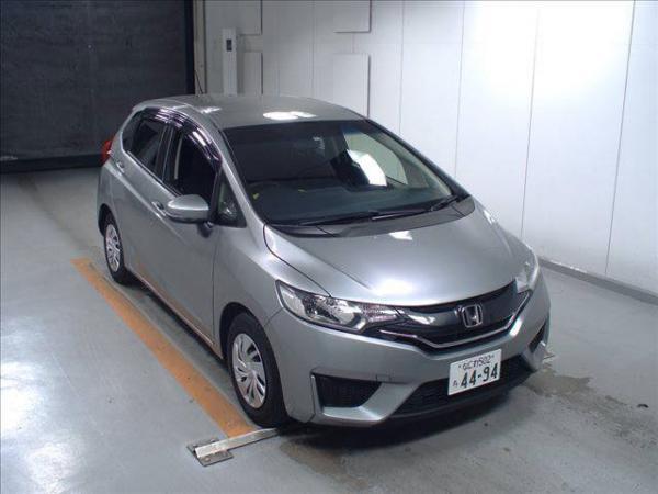 Honda Fit 1.3F