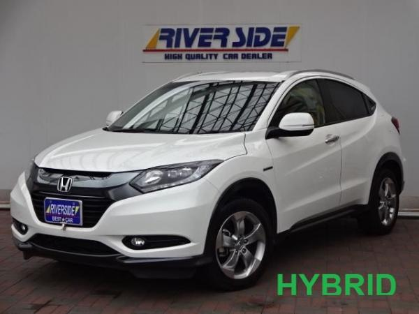 Honda Vezel купить