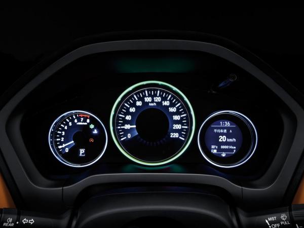 Honda Vezel 2015 года под заказ купить