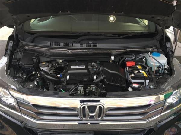Honda N-WGN
