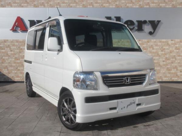 Honda Vamos