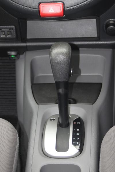 Nissan AD 2014 коробка передач
