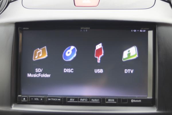 Mazda Demio 2015 бортовой компьютер