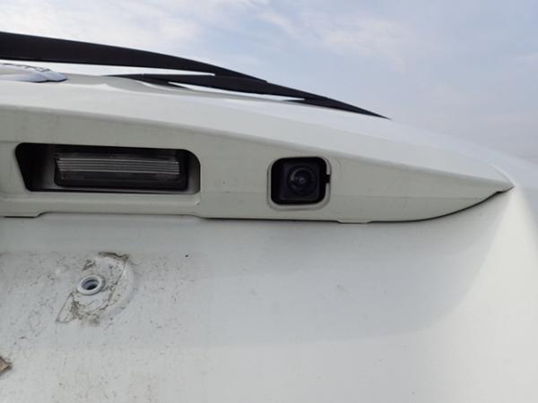 Nissan Wingroad 2016 белый камера