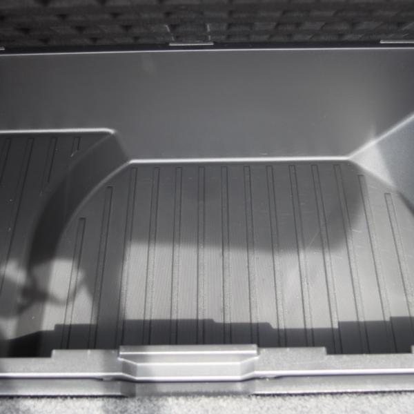 Nissan Wingroad 2016 багажник