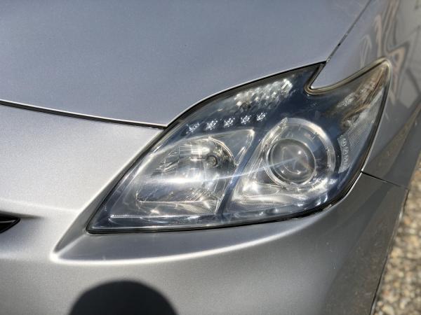 Toyota Prius III