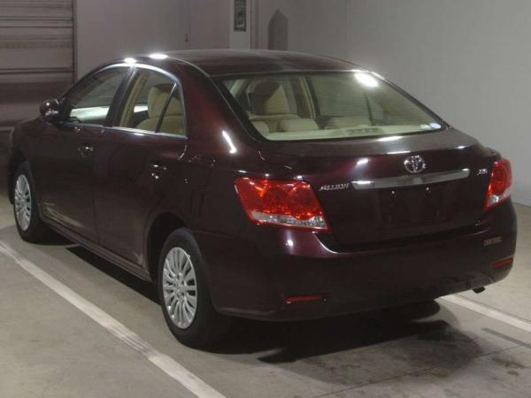 Toyota Allion
