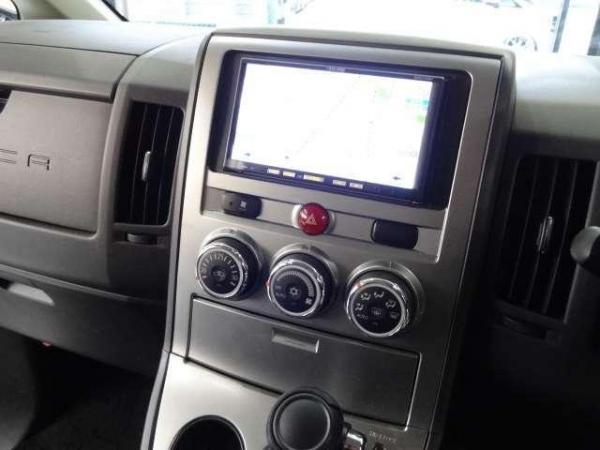 Mitsubishi Delica D:5 2015 интерьер
