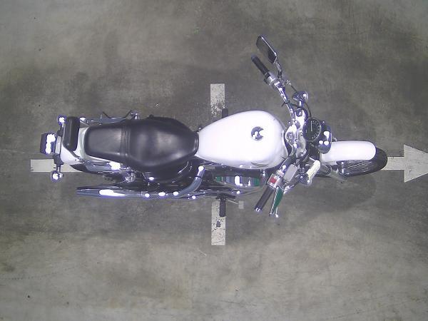 Honda VT750S