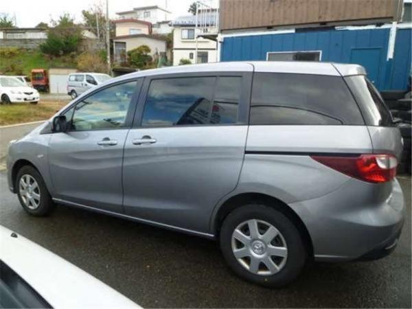 Mazda Premacy III