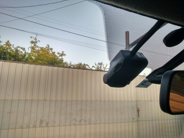 Nissan Wingroad 2015 стекло