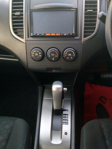 Nissan Wingroad 2015 коробка передач