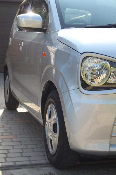 Suzuki Alto VIII 2015 левая передняя фара