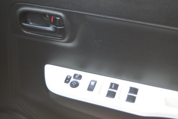 Suzuki Alto VIII 2015 кнопки