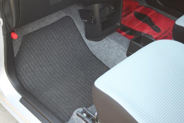 Suzuki Alto VIII