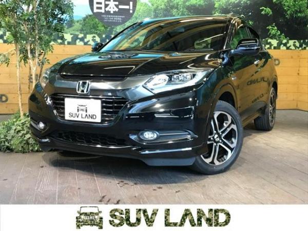Honda Vezel I