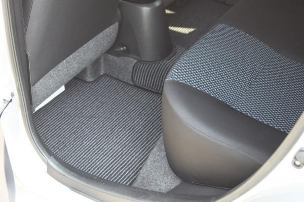 Nissan Note II Рестайлинг ковры