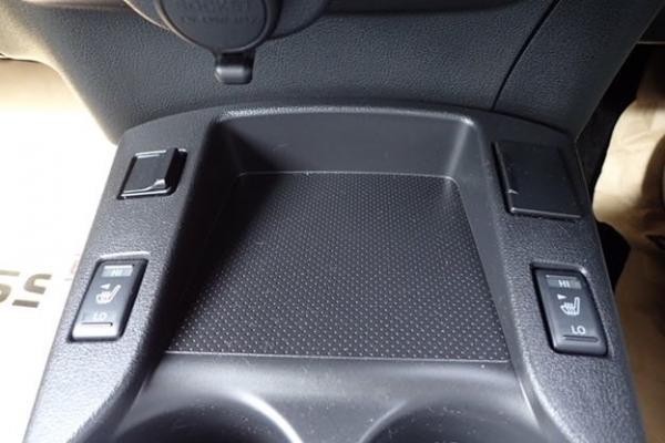 Nissan Leaf 2014 переключатели