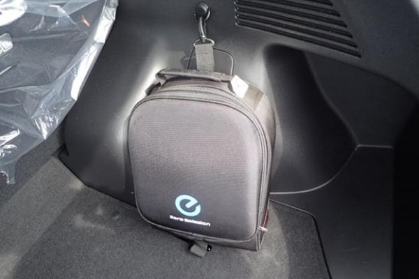 Nissan Leaf 2014 аксессуар