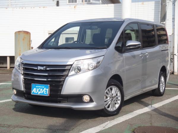 Toyota Noah III