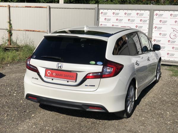 Honda Jade I