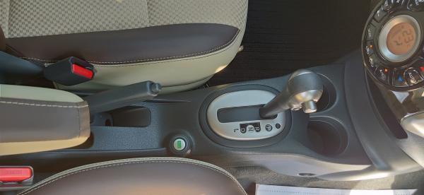 Nissan Note 2015 коробка передач