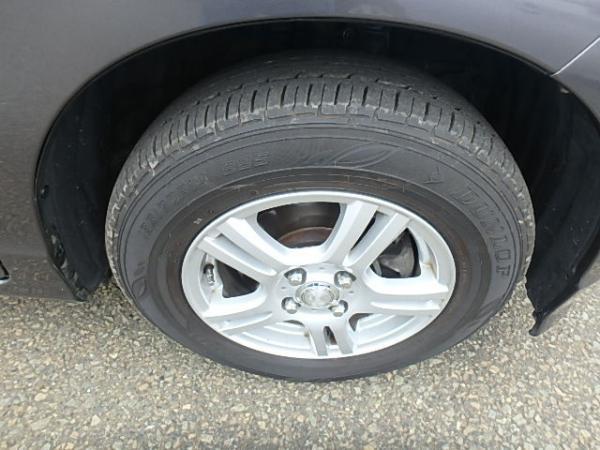 Honda Freed Spike