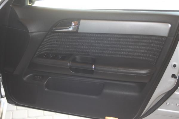 Nissan Fuga I Рестайлинг серый дверь