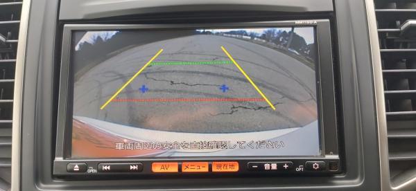 Nissan Wingroad 2016 комьютер