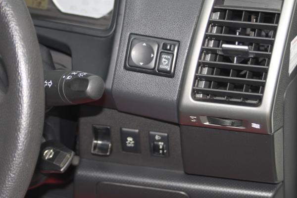 Nissan Wingroad 2016 переключатели