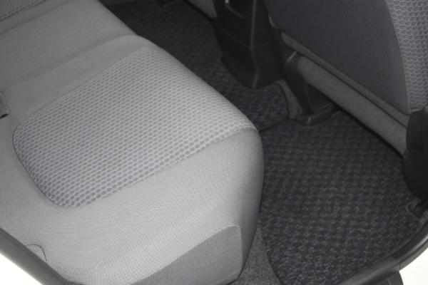 Nissan Wingroad 2016 коврик