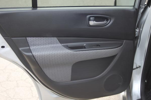Nissan Wingroad 2017 дверь
