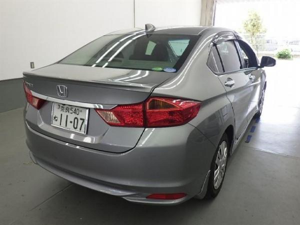 Honda Grace I