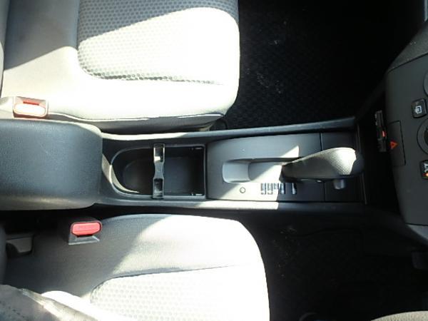 Nissan Wingroad 2017 коробка передач