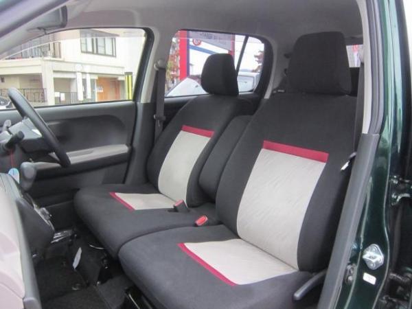 Toyota Passo III