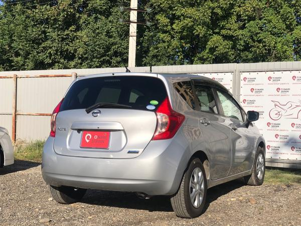 Nissan Note II