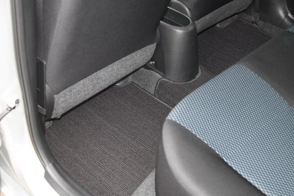 Nissan Note коврик