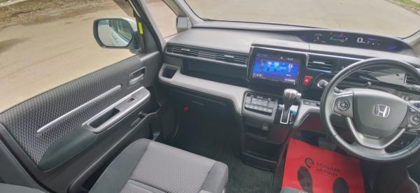 Honda Stepwgn