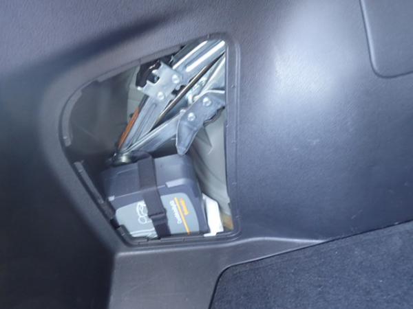 Nissan Leaf 2014 оборудование