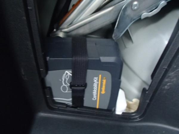 Nissan Leaf 2013 оборудование