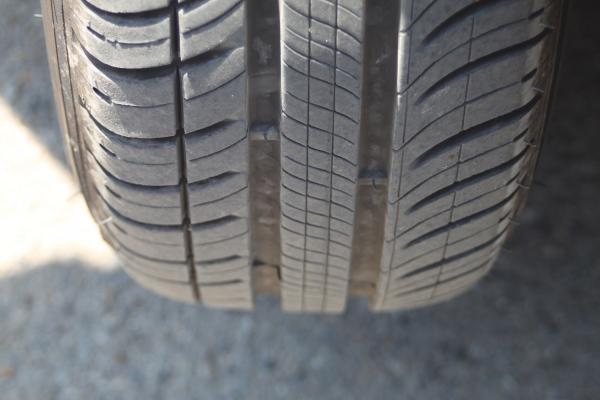 Nissan Note II Рестайлинг колесо