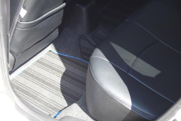 Nissan Note II Рестайлинг коврик