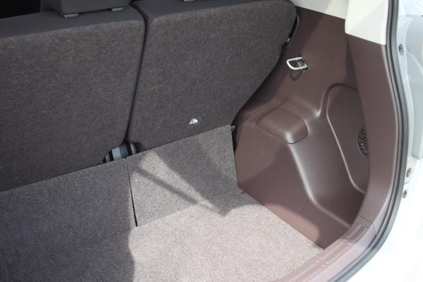 Toyota Spade I