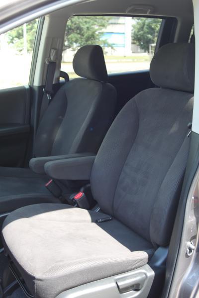 Honda Freed I Рестайлинг сидения