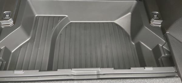 Nissan Wingroad III Рестайлинг 2017 коврик