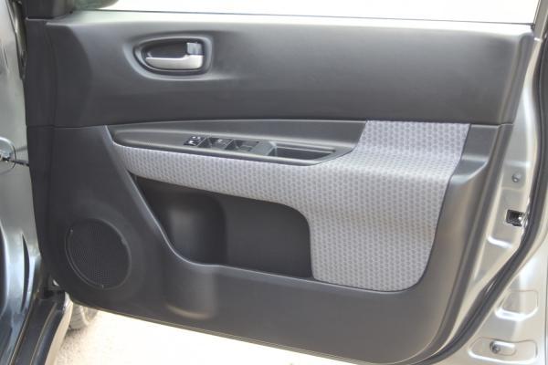Nissan Wingroad III 2017 дверь