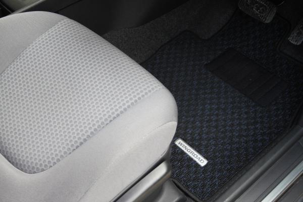 Nissan Wingroad III ковры