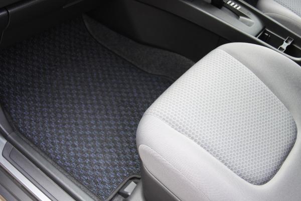 Nissan Wingroad III Рестайлинг 2017 ковры
